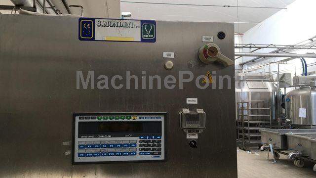 MONDINI - CVS/T.1 - Used machine - MachinePoint