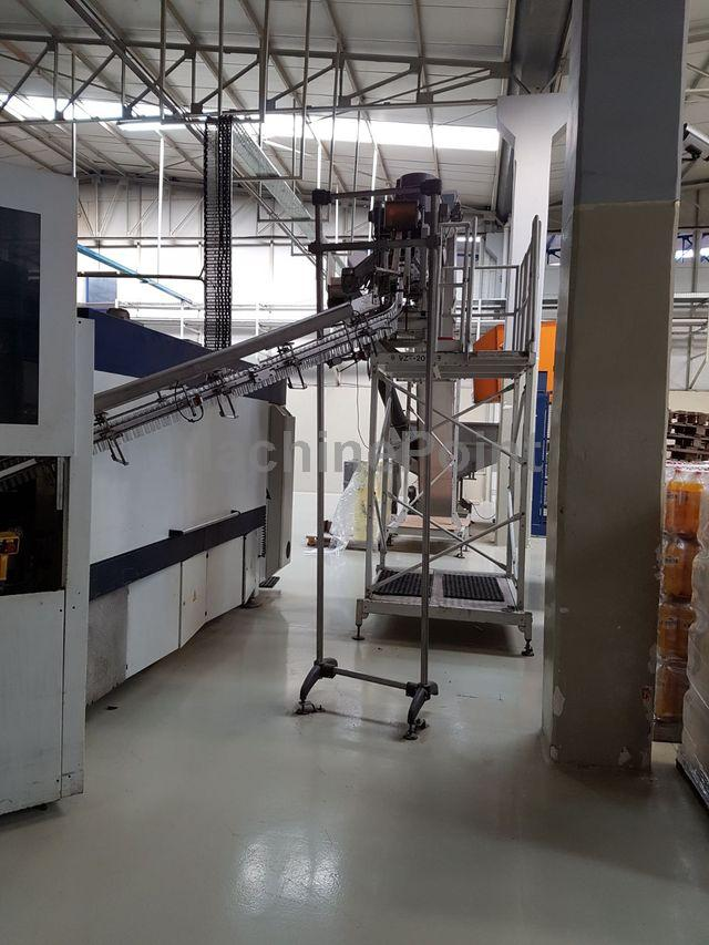 KRONES AG - S8 Contiform - Macchina usata - MachinePoint