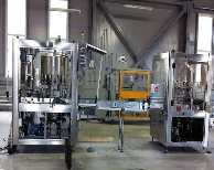 Go to Complete glass filling lines CLIFOM Europa -16/1