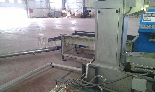 PREALPINA - OMP 130 - Used machine - MachinePoint
