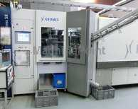 Go to Stretch blow moulding machines KRONES Contiform S8
