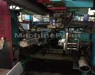 Go to Accumulation Head Extrusion blow moulding machine UNILOY M20 S
