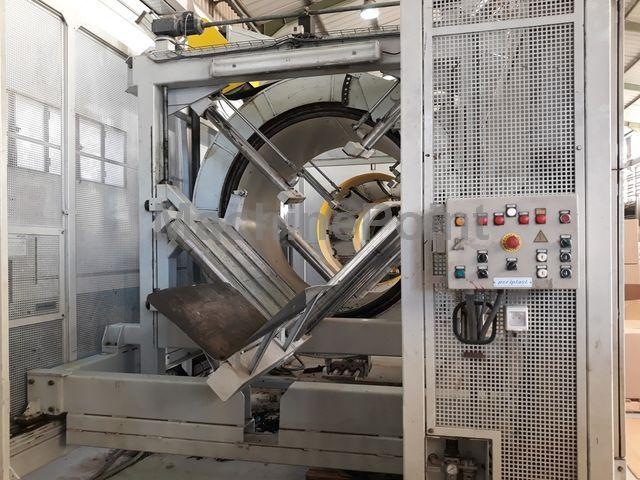 Used BATTENFELD BEX 1-120-30B of 2005 for sale | Machinepoint