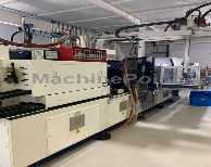 Go to  Injection molding machine up to 250 T  ZHAFIR Venus VE 1900/580