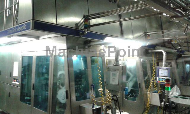 TETRA PAK - TBA 21 1000 Square - Used machine - MachinePoint