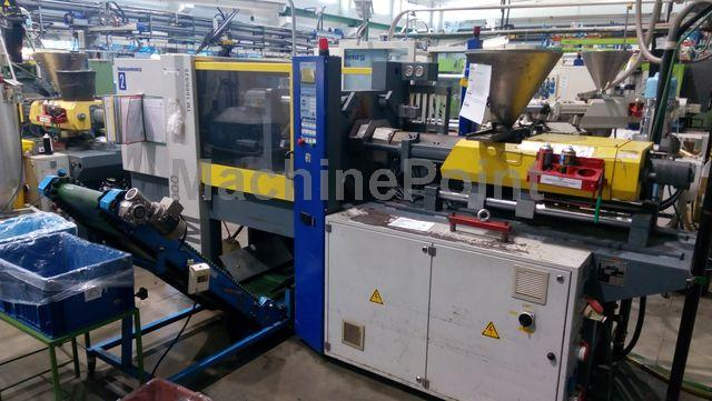 BATTENFELD -  - Used machine - MachinePoint