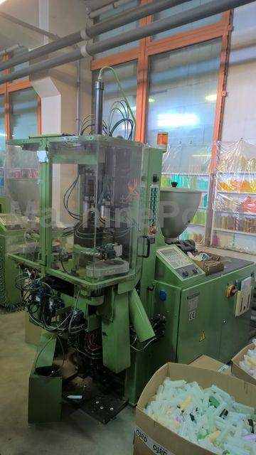 OSSBERGER - DUO 30-S - Used machine - MachinePoint
