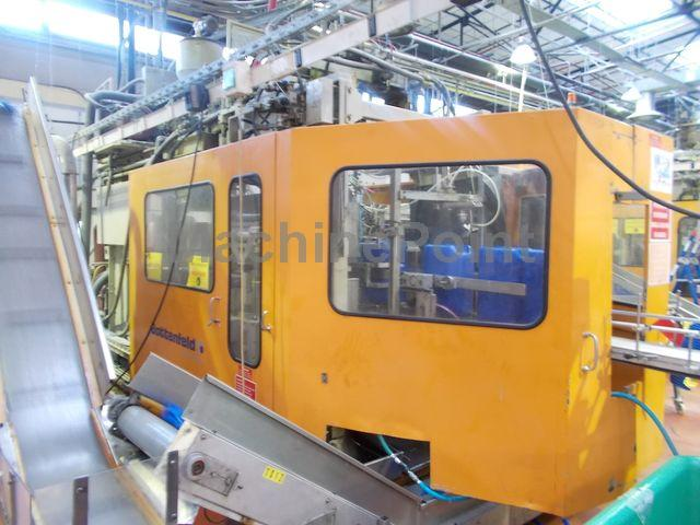 BATTENFELD FISCHER - VK 1-30 - Used machine - MachinePoint