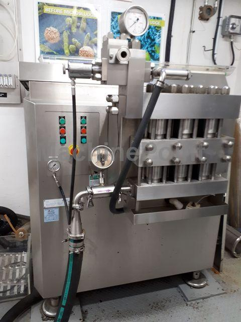 SPX/APV  - R37-22.81 - Used machine - MachinePoint