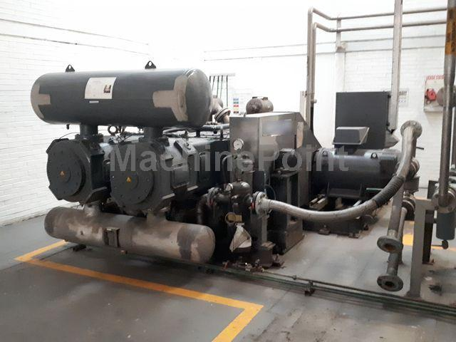 SIPA - SFL 3 - Used machine - MachinePoint