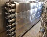 Go to Heat-Exchanger TETRA SPIRAFLO Multitube TB