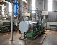 Go to Air Compressors (Low Pressure)  TURBO AIR 3000