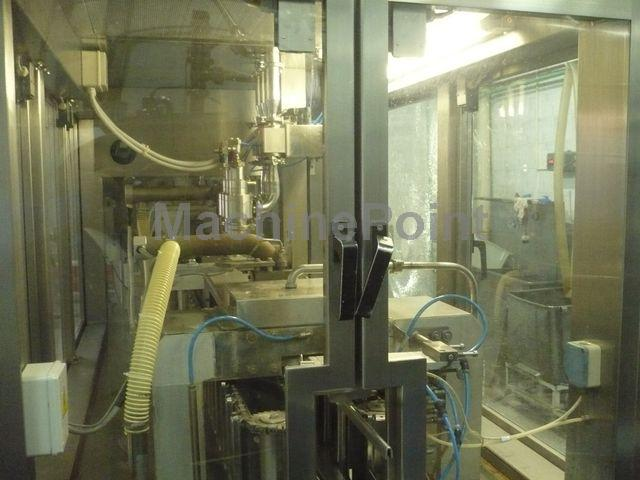 GALDI - RG-50 - Used machine - MachinePoint