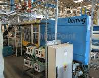 Injection molding machine from 500 T up to 1000 T - DEMAG - Ergotech 650
