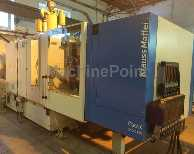 Go to  Injection molding machine up to 250 T  KRAUSS MAFFEI CX 250-1000