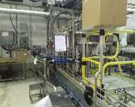 Go to Dairy bottling machinery FEDERAL 2130 SS 3/24