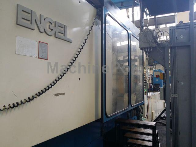 ENGEL - ES 7000/800 - Used machine - MachinePoint