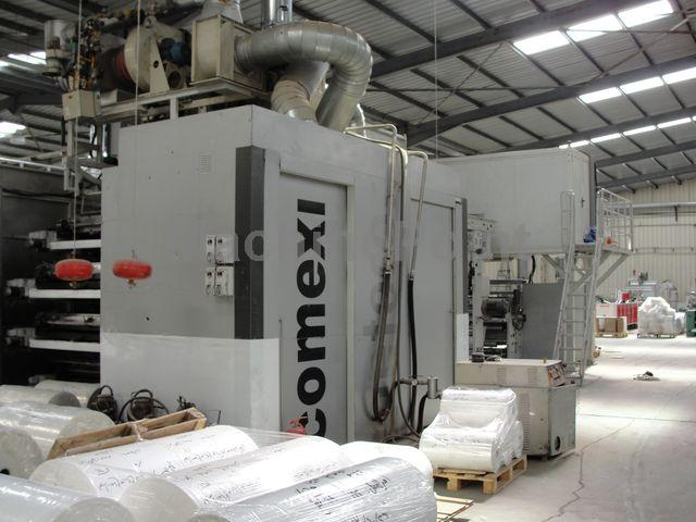 METECOR, COMEXI - FJ - Used machine - MachinePoint