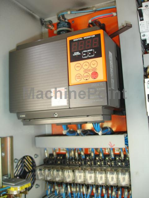 KEBER - Incapack 2 T / M - Used machine - MachinePoint