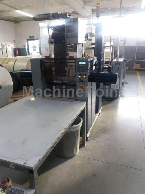 ROLLOMATIC - Compact 860I / W500 - Used machine - MachinePoint