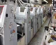 Go to Offset printing machines ETIPOL Combi 2000