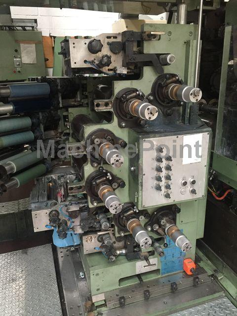 POLYTYPE - 12 - Used machine - MachinePoint