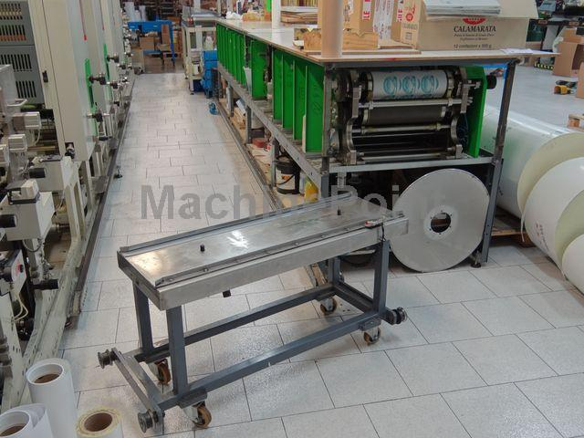 GIDUE - Xpand 370 - Machine d'occasion - MachinePoint