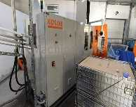 Go to Complete PET filling line for still water KOSME Isoblock 12/12/1 XPL