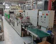 Go to Offset printing machines GIDUE Xpand 370