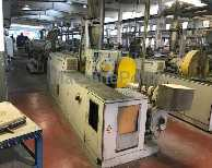 Go to Single-screw extruder for PE/PP BATTENFELD BEX 1-90-30B