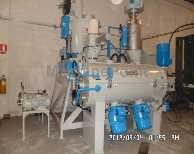 Go to Combination mixers PLASMEC COMBIWOOD-HC/300/1000/FV/W-PP/PE