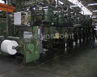 Go to Rotogravure printing press ROTOMEC Rotopac 2000