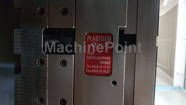 PLASTISUD - 72 Cavities CAP 30/25 LOW RING - Used machine - MachinePoint
