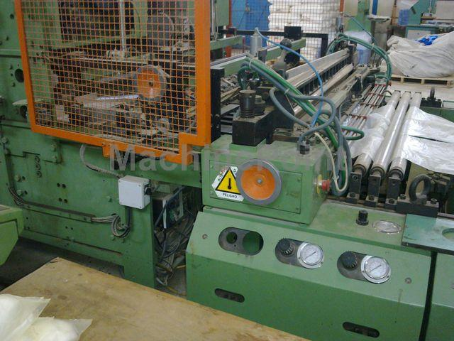 LEMO - INTERMAT 1350 LEMOTRONIC  CC - Used machine - MachinePoint