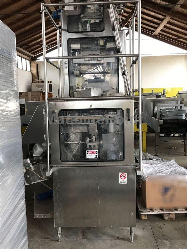 IPI - SA 50/2 500 - Used machine - MachinePoint