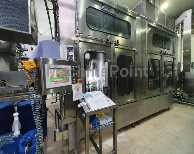 Dairy bottling machinery - WEIGHT PACK - WSFC 36. NH ESL