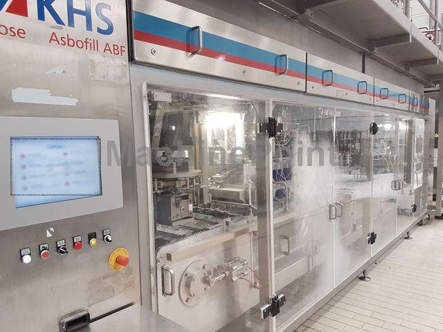 KHS - ASBOFILL ABF 610/03 - Used machine - MachinePoint