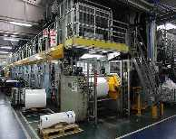 Go to Rotogravure printing machines SCHIAVI Patriot