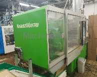 Go to  Injection molding machine up to 250 T  KRAUSS MAFFEI 110-340 C1