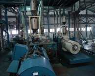 Go to Stretch film extrusion line ADTECH PROVERA- NOEL SFM 2000