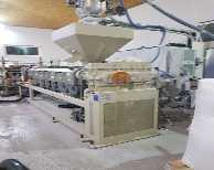 Go to Sheet monoextrusion lines UNION