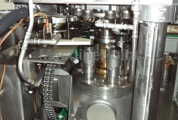 SIDEL - Starcans 2000 54 P125 - Used machine - MachinePoint