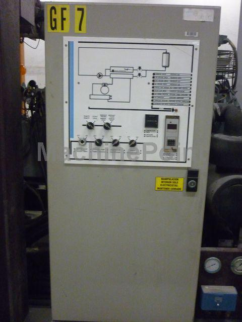 GALILEO - CAL 1210 - Used machine - MachinePoint