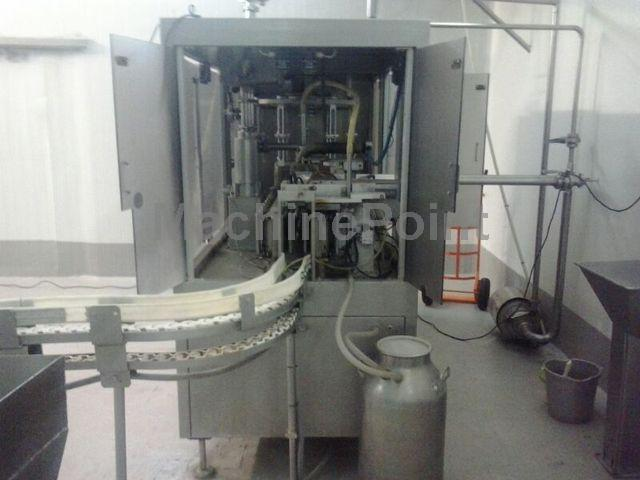 GALDI - RG21-2000 - Used machine - MachinePoint