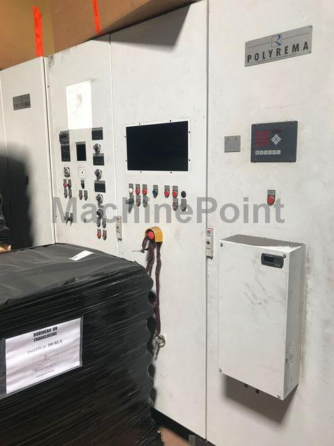 POLYREMA - 105mm- 30D - Used machine - MachinePoint
