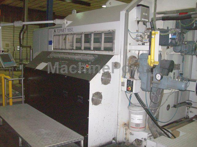 TOP MET - 1650 - Used machine - MachinePoint