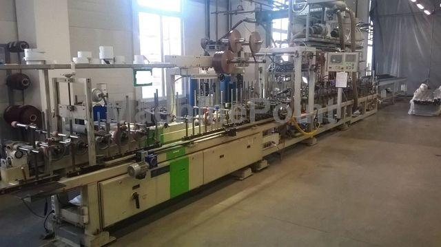 BARBERAN - PUR-31 - Used machine - MachinePoint