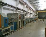 Go to Extrusion line for PE/PP pipes JWELL JWS 120
