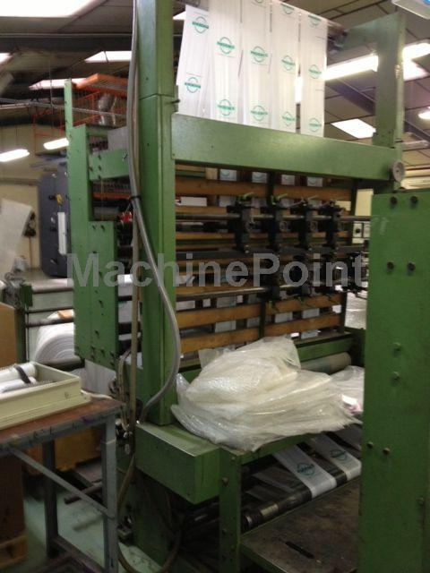 LEMO - Intermat 1100 BSZ - Machine d'occasion - MachinePoint