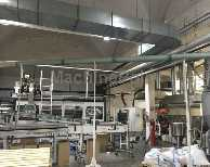Go to Complete thermoforming sheet extrusion lines OMV F-88
